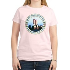 9-11 September 11th T-Shirt