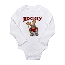 Unique Babies baby infant kids children child toddlers Long Sleeve Infant Bodysuit