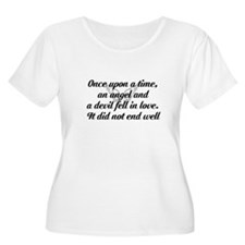 once upon a time4 T-Shirt