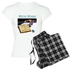 Witchy woman 2.jpg pajamas