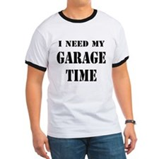 I Need Garage Time T