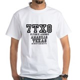 US - TEXAS - AIRFIELD CODES - 7TX8 - FLYING K ASI