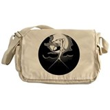 Ancient of Days Messenger Bag