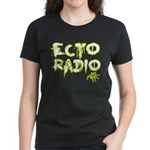 Ecto Radio Women's Dark T-Shirt
