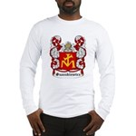 Szaszkiewicz Coat of Arms Long Sleeve T-Shirt