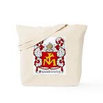 Szaszkiewicz Coat of Arms Tote Bag
