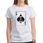 Vietnam Death Card Women's T-Shirt