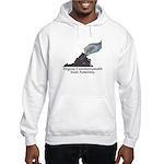 Virginia Commonwealth Assembly Hooded Sweatshirt