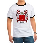 Szabla Coat of Arms Ringer T