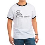 good books Ringer T