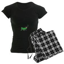 The hunt Pajamas