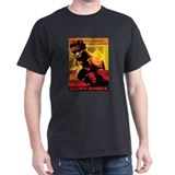 Joe Louis - Brown Bomber T-Shirt