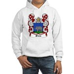 Slon Coat of Arms Hooded Sweatshirt