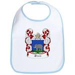 Slon Coat of Arms Bib