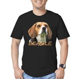 Cute Beagle hounds T