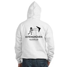 Kitengruven<br>Hooded Sweatshirt