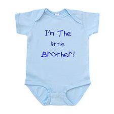 Im Little Brother Infant Bodysuit