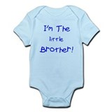 Im Little Brother Onesie
