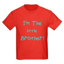 Im Little Brother T