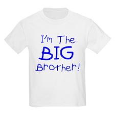 Im Big Brother T-Shirt