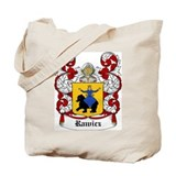Rawicz Coat of Arms Tote Bag