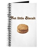 Hot Little Biscuit Journal