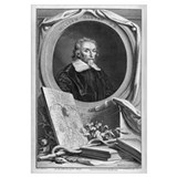 William Harvey, English physician