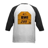 BWI - Baltimore / Washington Tee