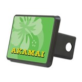 Akamai Hitch Cover