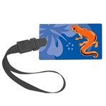 Newt Large Luggage Tag