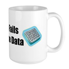 Manipulate the Data Mug