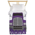 Trucker Rhonda Twin Duvet