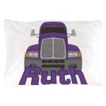 Trucker Ruth Pillow Case