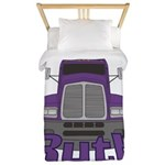 Trucker Ruth Twin Duvet