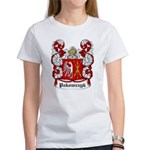 Pskowczyk Coat of Arms Women's T-Shirt