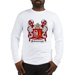 Pskowczyk Coat of Arms Long Sleeve T-Shirt