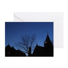 Dusk Greeting Cards (Pk of 10)