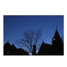 Dusk Postcards (Package of 8)