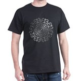 Enterprise Art Silver T-Shirt