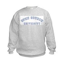 Open Source University Sweatshirt