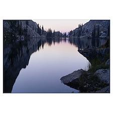 Holcomb Lake Madera County CA