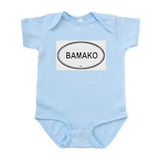 Bamako, Mali euro Infant Creeper