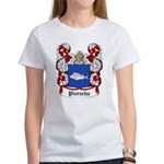 Pierzcha Coat of Arms Women's T-Shirt