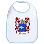 Pierzcha Coat of Arms Bib