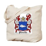 Pierzcha Coat of Arms Tote Bag