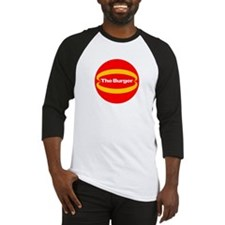 The Burger Baseball Jersey