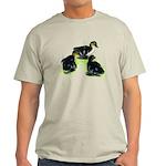 Mallard Ducklings Light T-Shirt