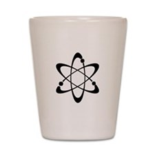 Atom Shot Glass