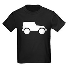 Jeep Outline T