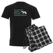 Paint Horse Pajamas